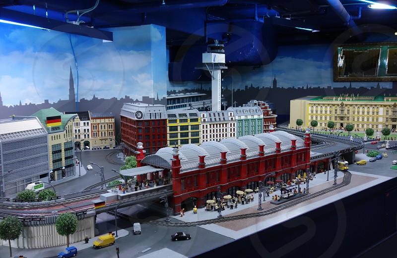 LEGOLAND - Berlin Germany photo