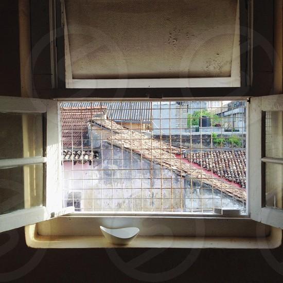 Window•old•house photo