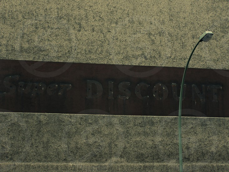 Super Discount Faded Commercial Lantern Berlin  photo