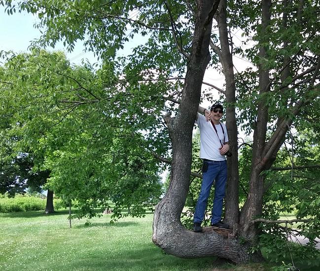 Oswego Park photo