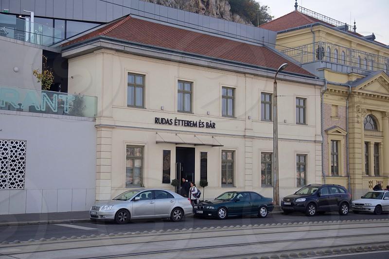 Rudas Baths - Budapest photo