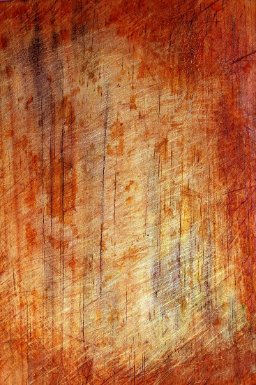 aged grunge abstact red wooden background photo