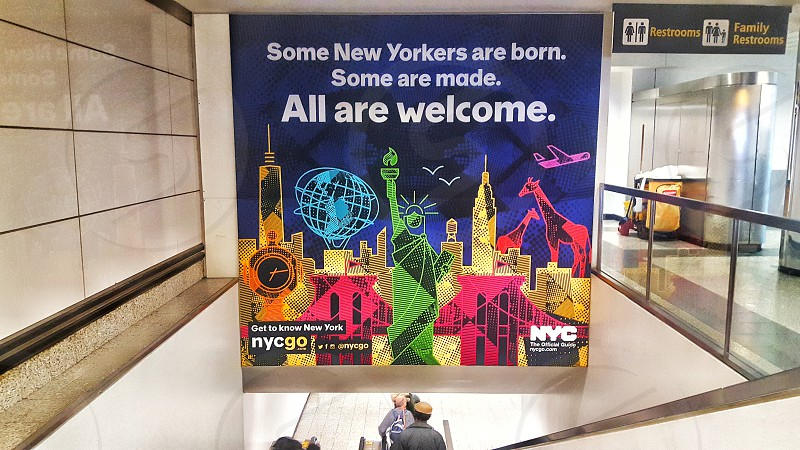 #LGA #airport #NYC photo