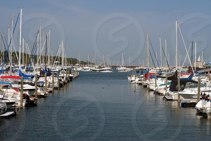 Fishing Boats photo