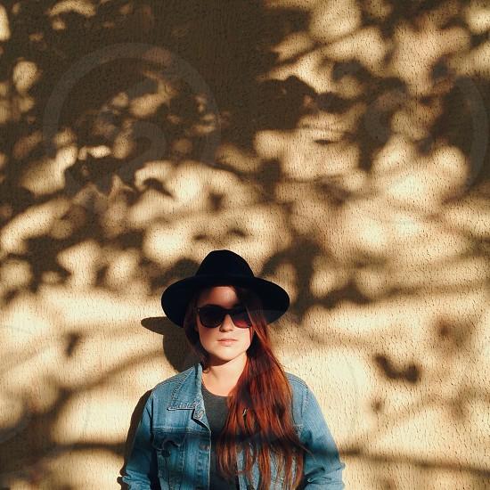 Shadow play photo