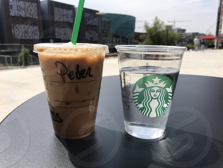 Starbucks -Strasburg photo