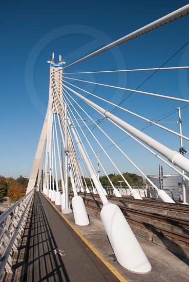 Suspension Bridge photo