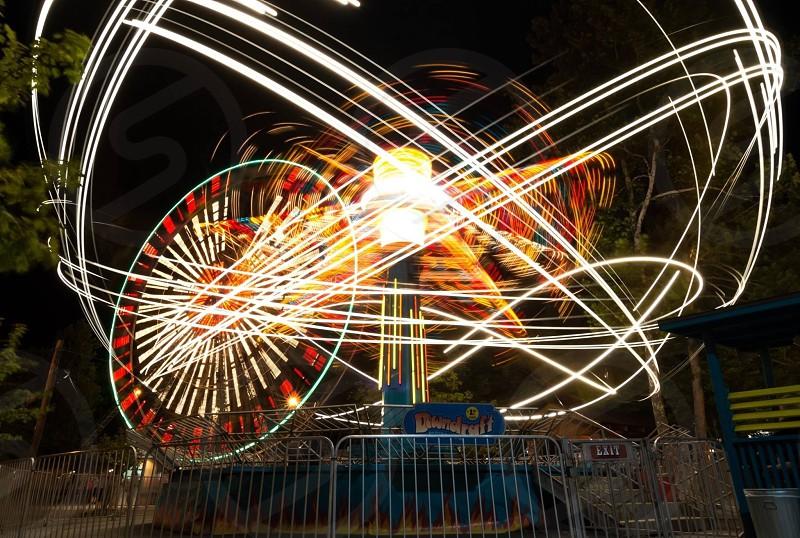 carnival ridw photo