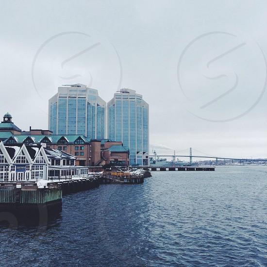 Employee Playgrounds ~ Halifax photo
