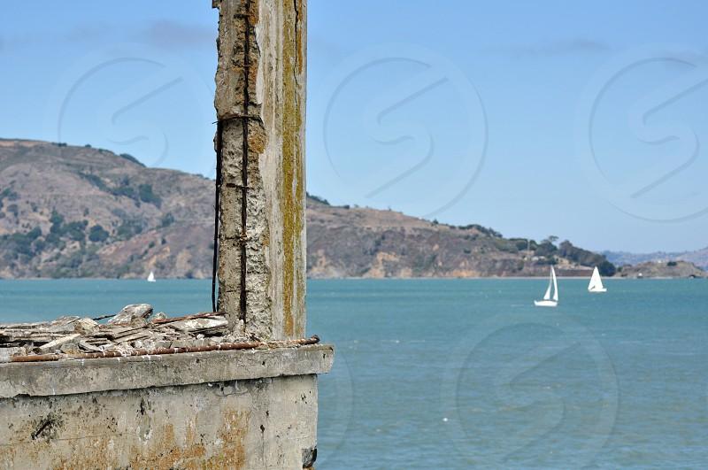 SF bay photo