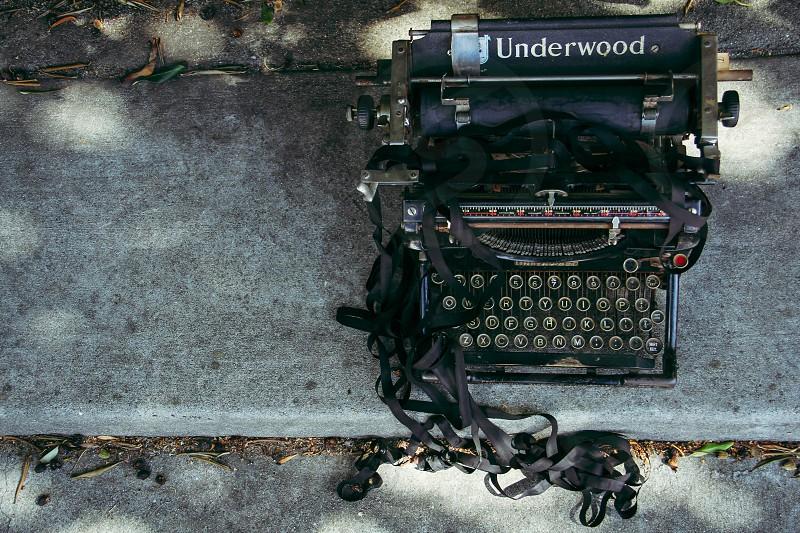 Underwood | San Luis Obispo CA photo