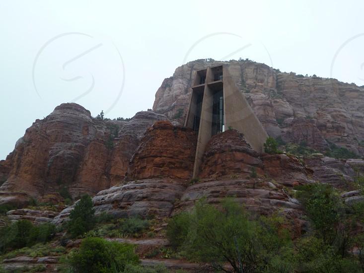 Chapel of the Holy Cross - Sedona photo