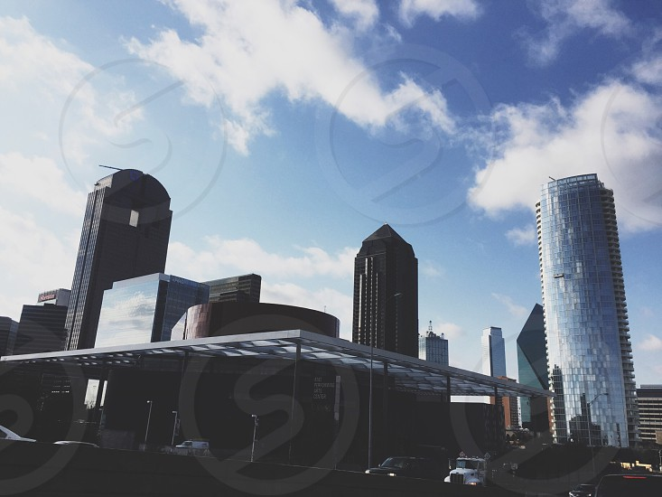 Downtown Dallas  photo
