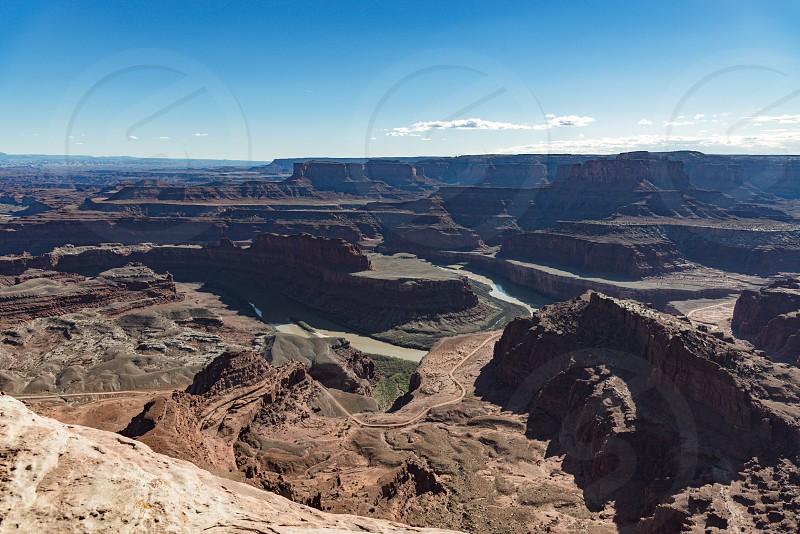 Canyonlands-Moab-Utah-USA photo