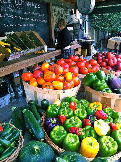 Oakville Grocery St. Helena photo