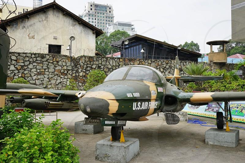 War Remnants Museum - Ho Chi Minh City photo