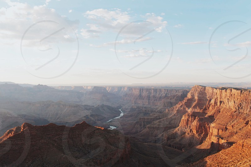 grand canyon arizona photo