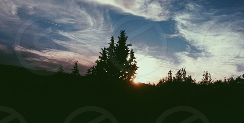 #tramonto photo