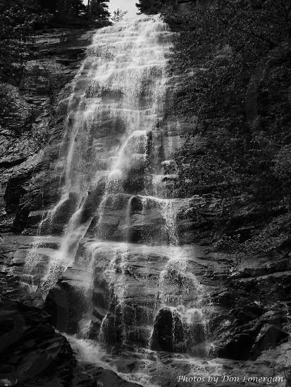 White Mountains NH photo