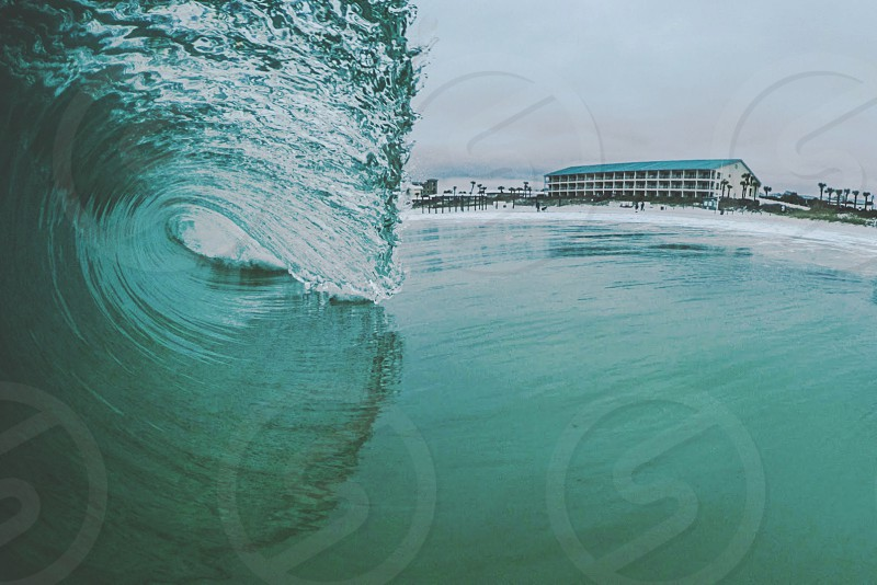 shorebreak madness photo