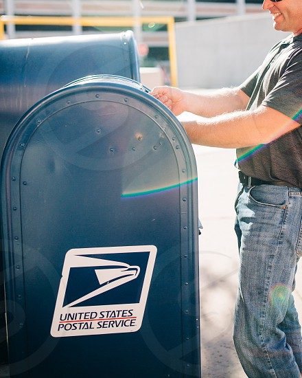 USPS - Summer Mailboxes 5 photo