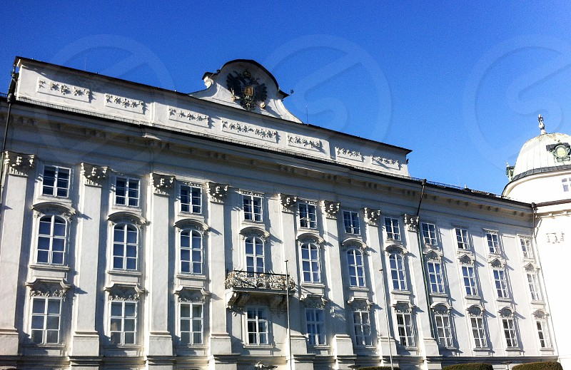 Innsbruck photo