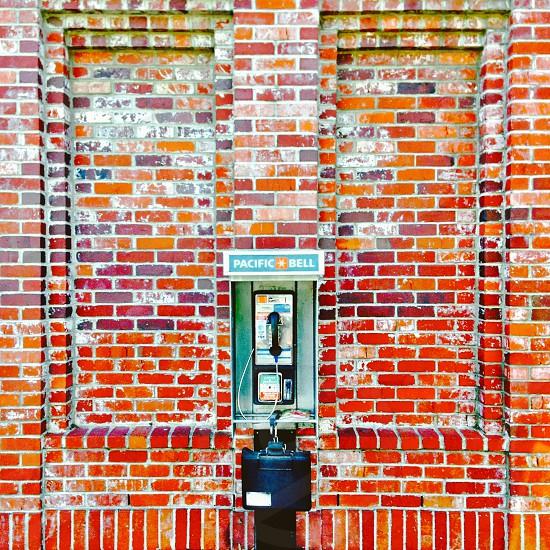 Phonebooth  photo