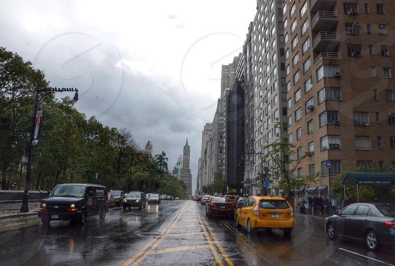 street panoramic photography photo