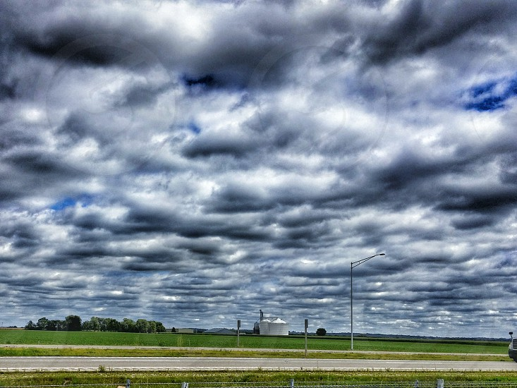 #midwest #country #wisconsin #dairyland #beautiful photo