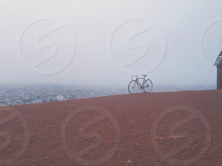 Mens bicycle photo