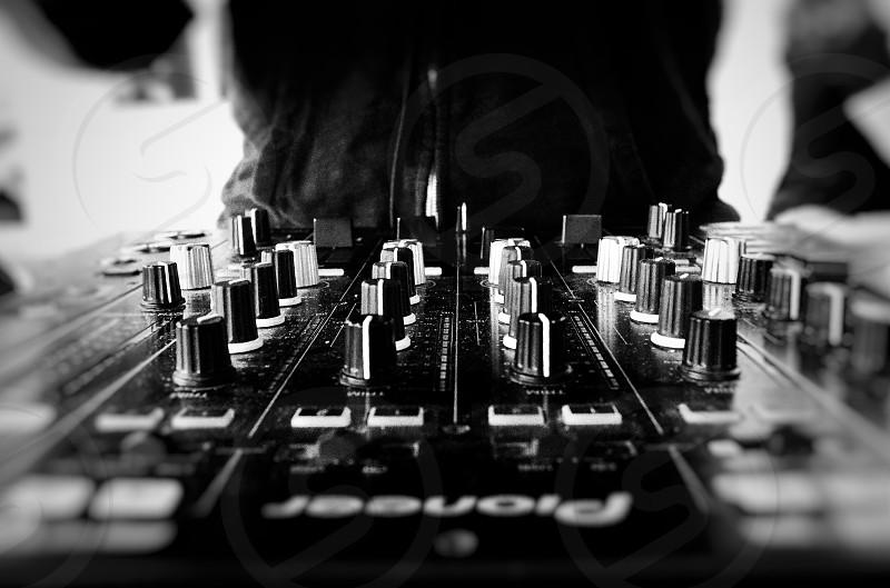 """""""Go DJ that's my DJ"""" photo"""