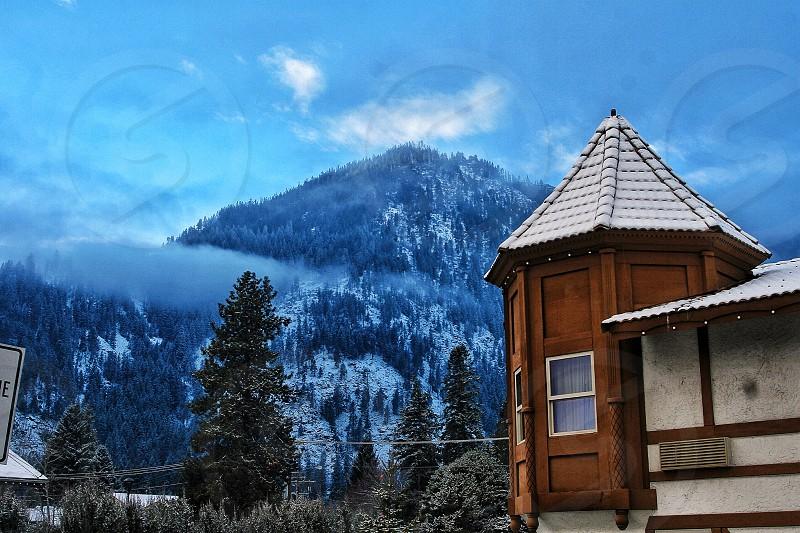 Leavenworth WA photo