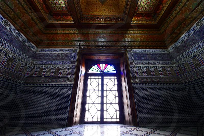 Dar Si Said - Marrakesh photo