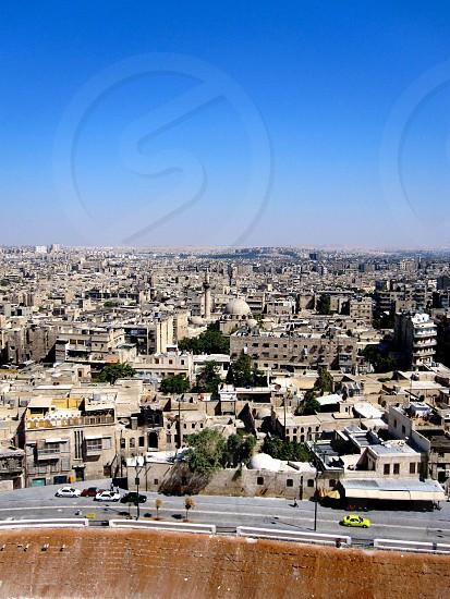 Aleppo Syria photo