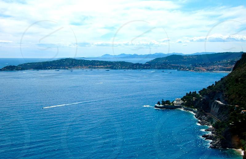 French Riviera photo