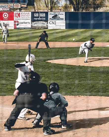 Baseball. photo
