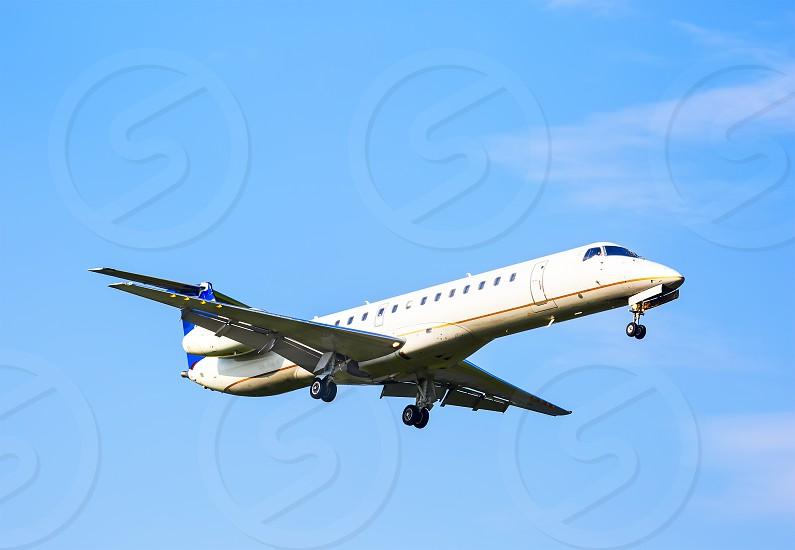 Generic Airplane 8 photo