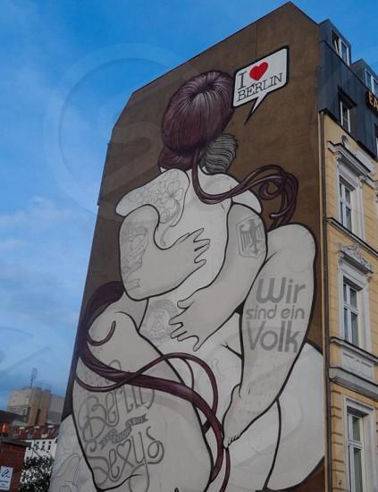 I <3 Berlin photo