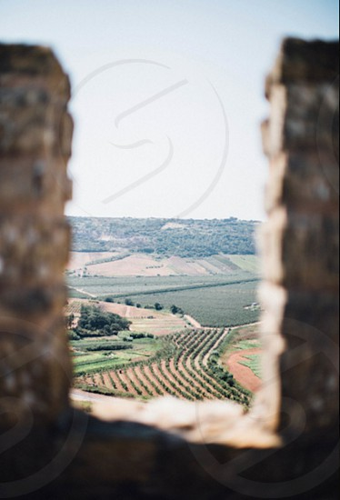Obidos Portugal photo