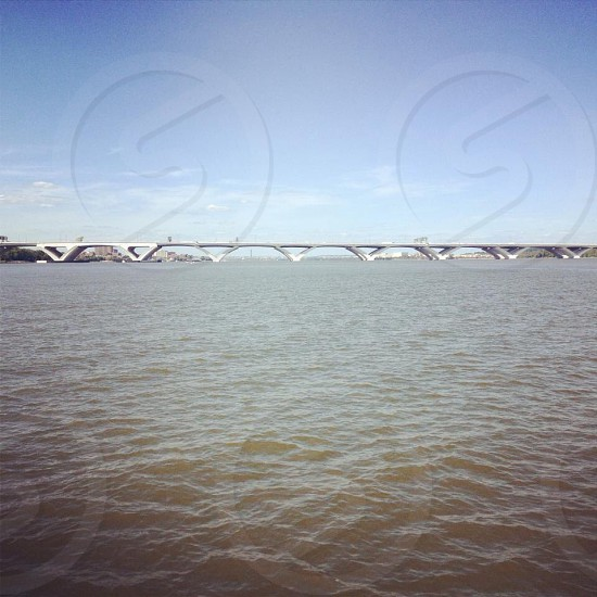 Woodrow Wilson Bridge photo