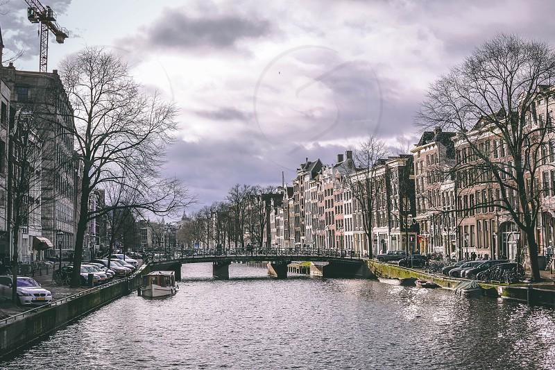Amsterdam Rivers photo