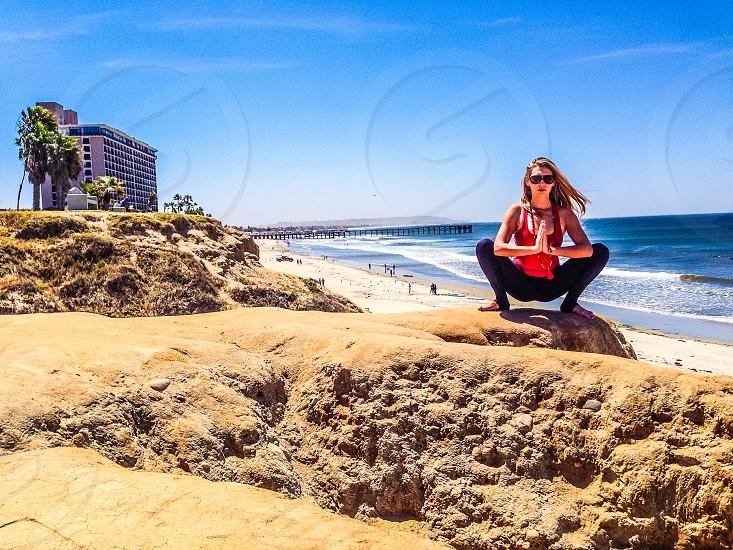 Pacific Beach San Diego CA photo