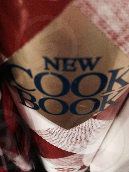 kitchen cook book cooking photo