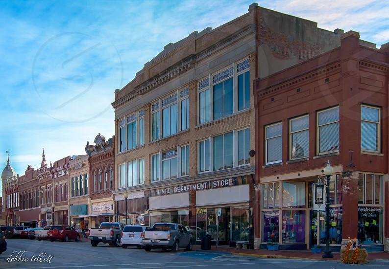 Guthrie Oklahoma photo