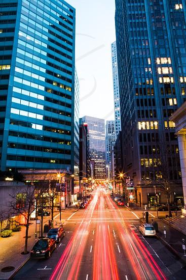 Commute Travel Business City Downtown Transportation Exploration Fitness Lifestyle photo