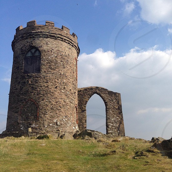 Bradgate Park Old John Leicester photo