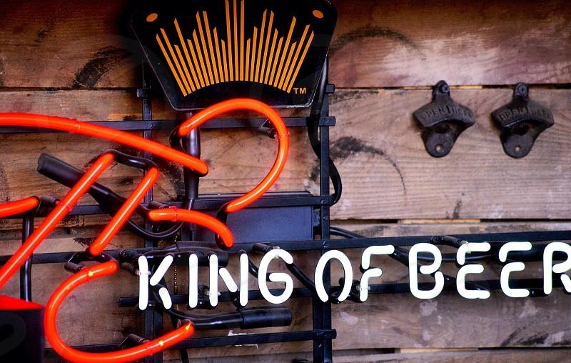 King of Beers photo