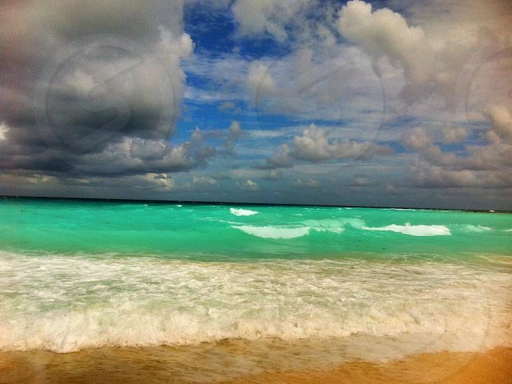 Playa del Carmen photo