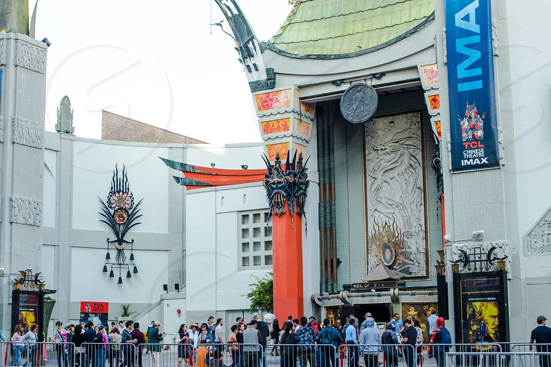 TCL Chinese Theatre photo