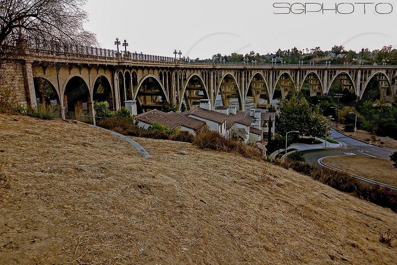 #SuicideBridge #Pasadena #California #SGXphoto  photo